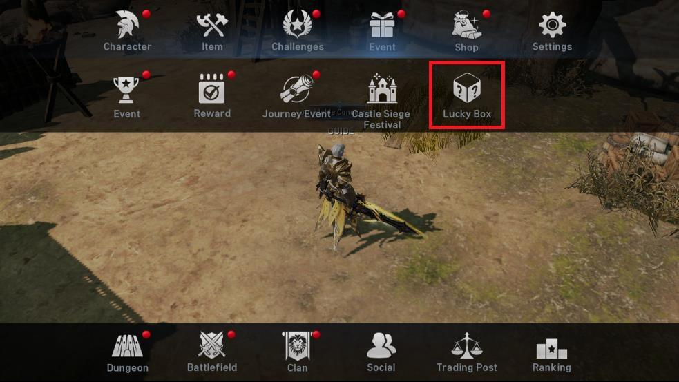 Lineage II Revolution October Update: Other changes you'd like to know about