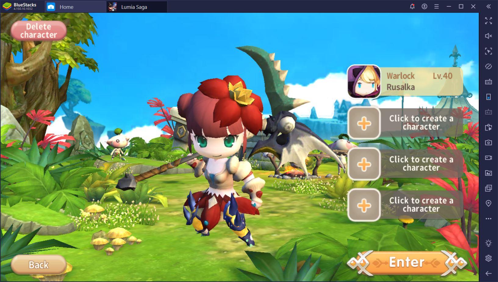Lumia Saga sur PC : les trucs et astuces les plus utiles pour les débutants