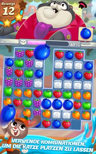 Spiele Juice Jam auf PC 10