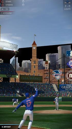 Play MLB TAP SPORTS BASEBALL 2017 on PC 9