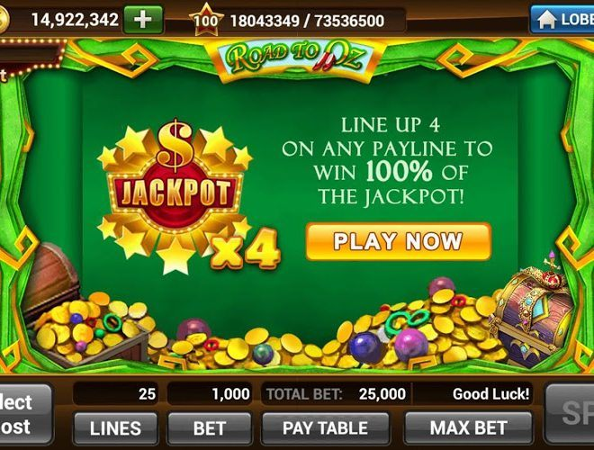 Play Slot Machines on PC 19