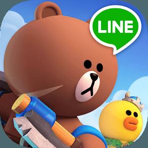 LINE Little Knights