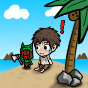 즐겨보세요 무인도 생존 (방치 액션 RPG) on PC 1