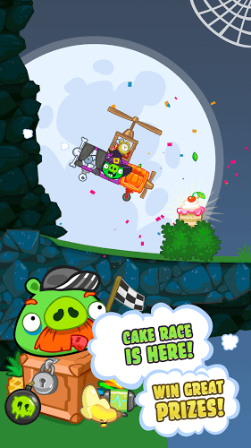 Play Bad Piggies on PC 3