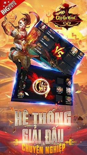 Chơi Quy Hau Vuong on PC 7