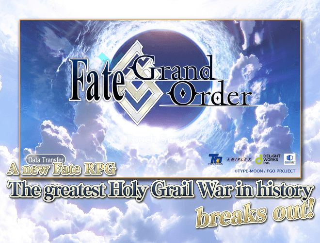 Play Fate/Grand Order on PC 8