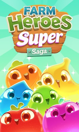Play Farm Heroes Super Saga on PC 7