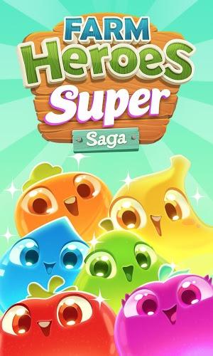 Play Farm Heroes Super Saga on pc 7
