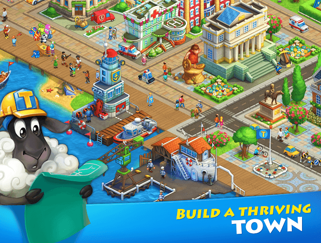 Play Township on PC 17