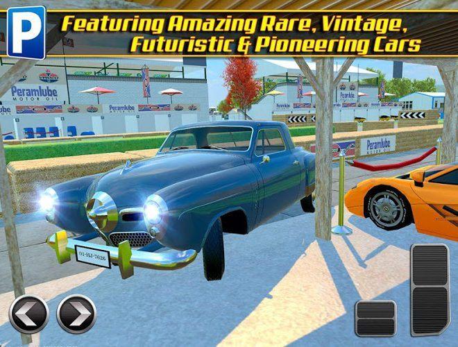 Chơi Driving Evolution on PC 14
