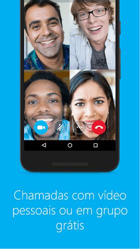 Jogue Skype para PC 3