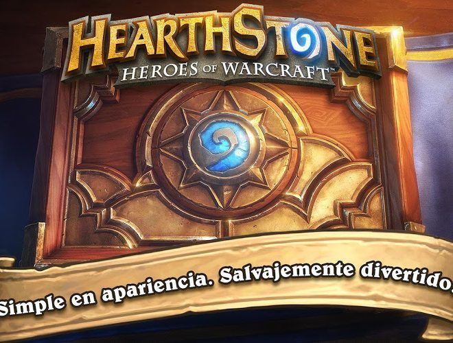 Juega Hearthstone app on pc 3