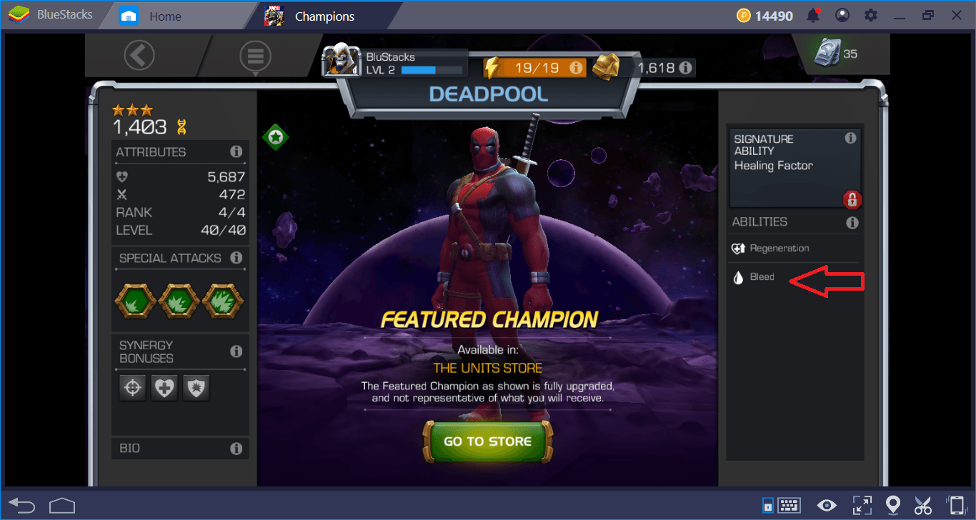 The Battle System of MARVEL Contest of Champions: Everything You Need To Know