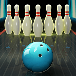 Play World Bowling Championship on PC 1