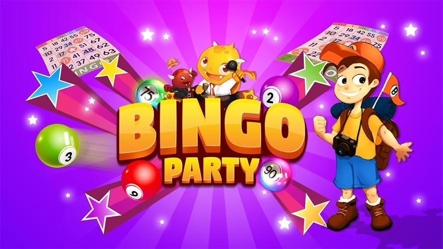 Play Bingo Party – Crazy Bingo Tour on PC 7