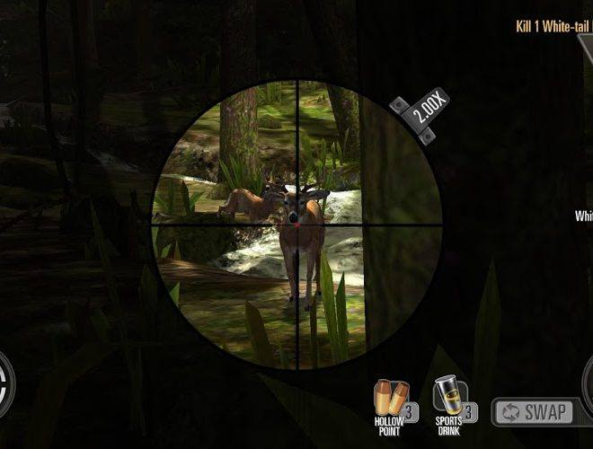 Spielen Deer Hunter 2014 on pc 22