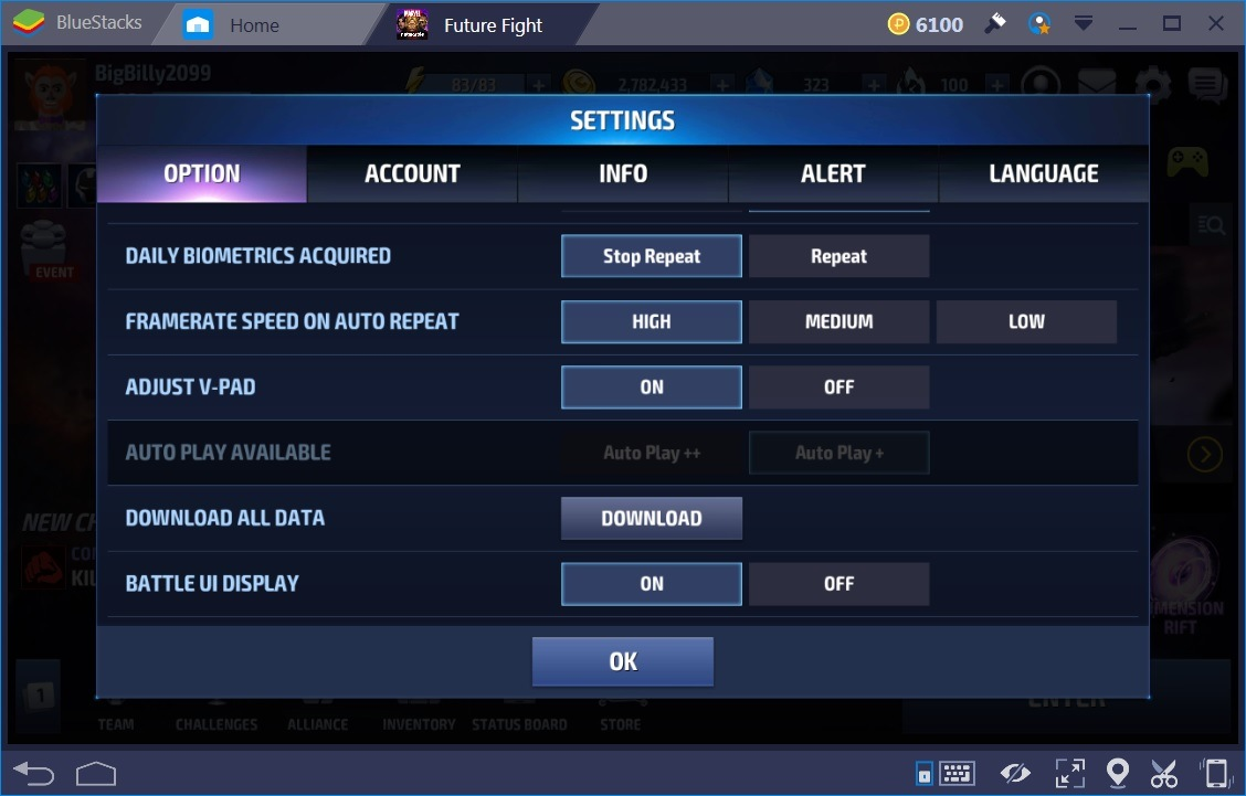 Marvel Future Fight Download 1