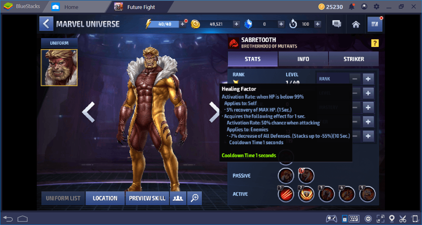 Best Heroes To Play Marvel Future Fight In 2019 | BlueStacks