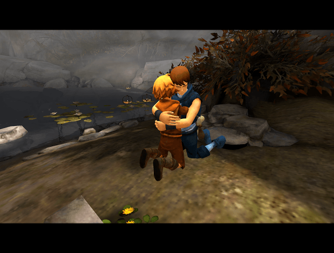 Play Brothers: A Tale of Two Sons on PC 15