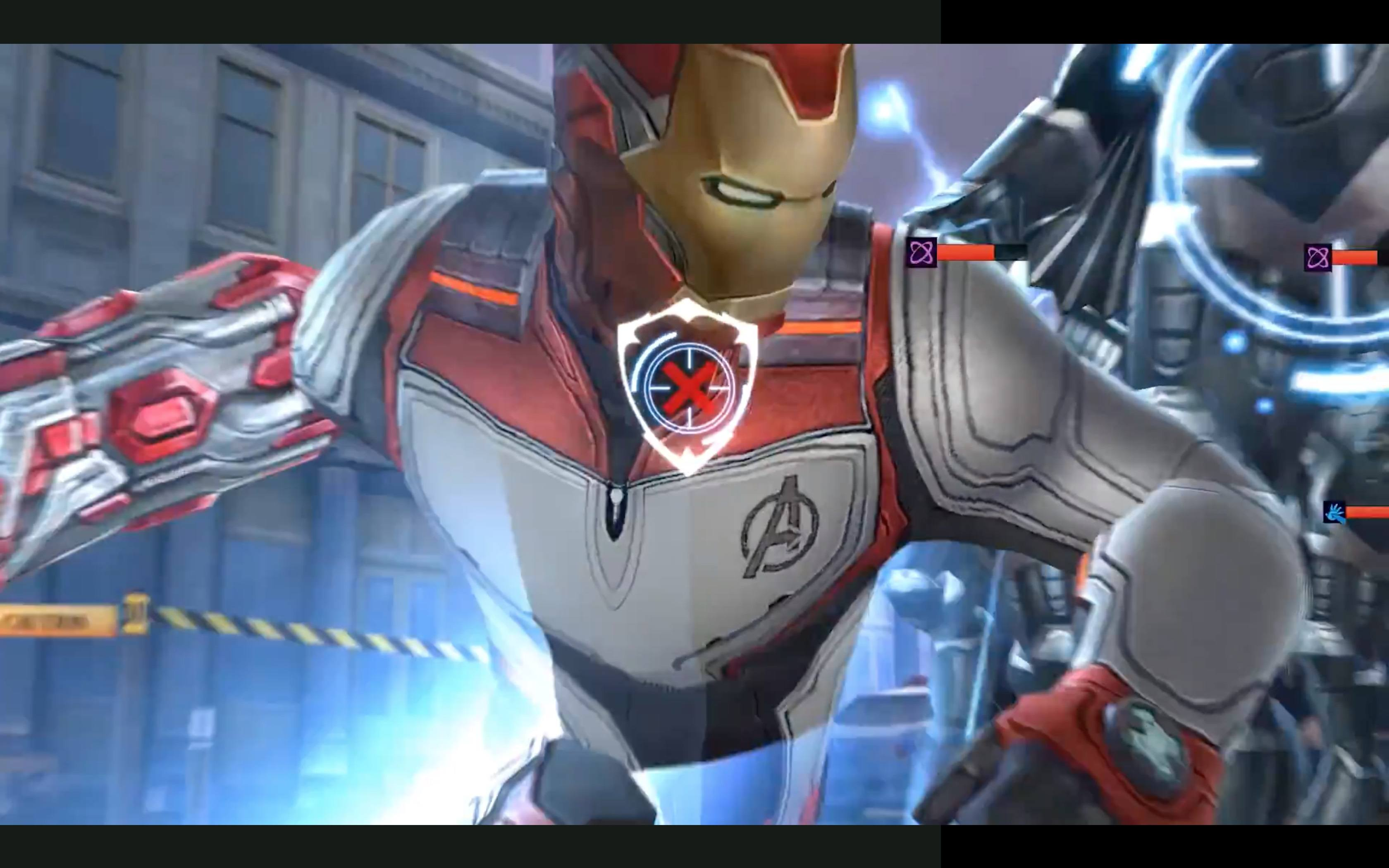 Marvel Future Fight Endgame Update: What Comes With v5.0