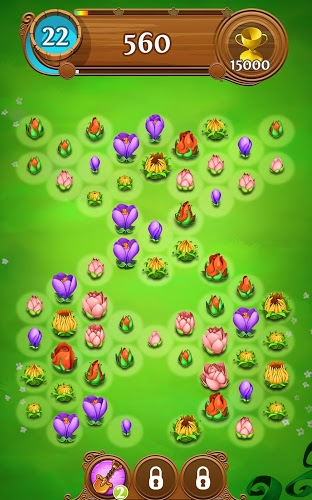 Play Blossom Blast Saga on PC 13