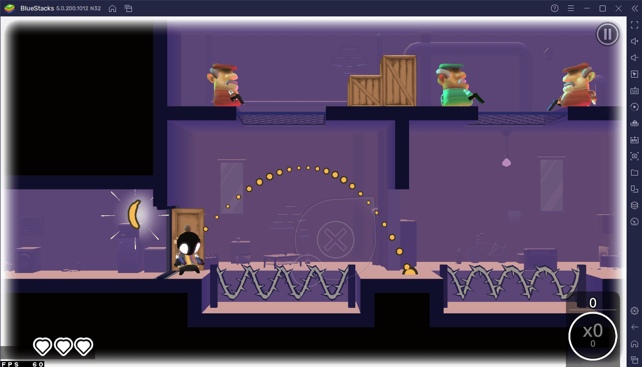 How to Play My Friend Pedro: Ripe for Revenge on PC or Mac with BlueStacks