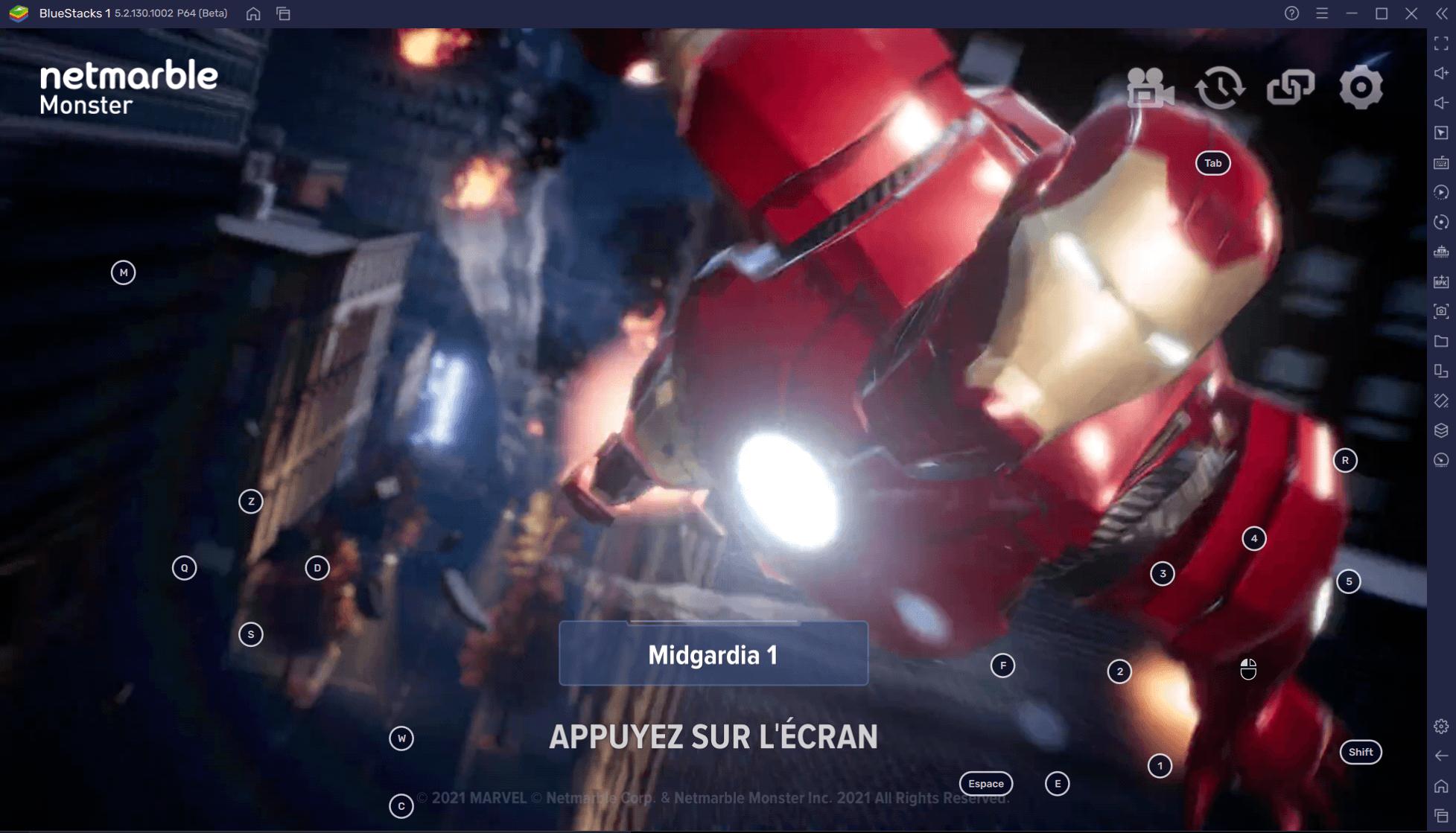 MARVEL Future Revolution on PC – Guide de Configuration pour Jouer avec les Meilleurs Graphismes et la Meilleure Performance