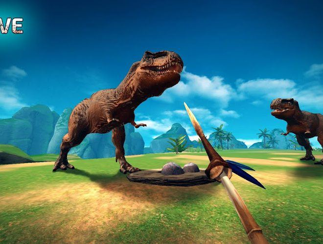 Play ARK Survival on PC 6