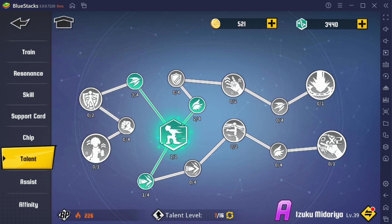 My Hero Academia : The Strongest Hero – Guide pour débutants
