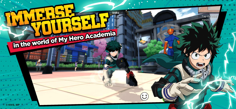 My Hero Academia İçin En İyi İpuçları