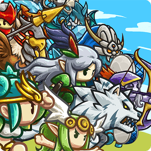 Play Endless Frontier Saga – RPG Online on PC 1