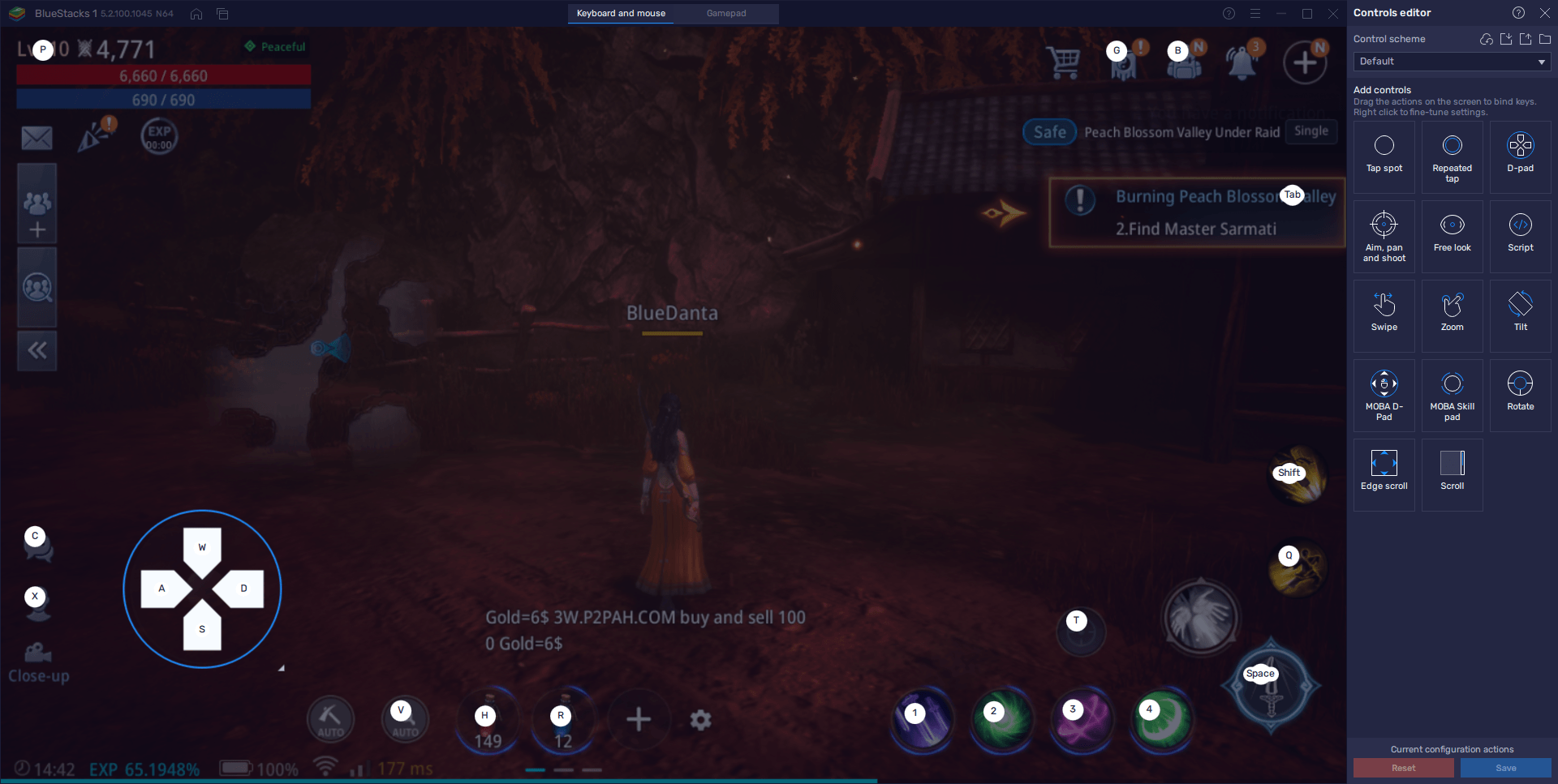 MIR4 on PC – How to Optimize Your Gameplay Experience with BlueStacks