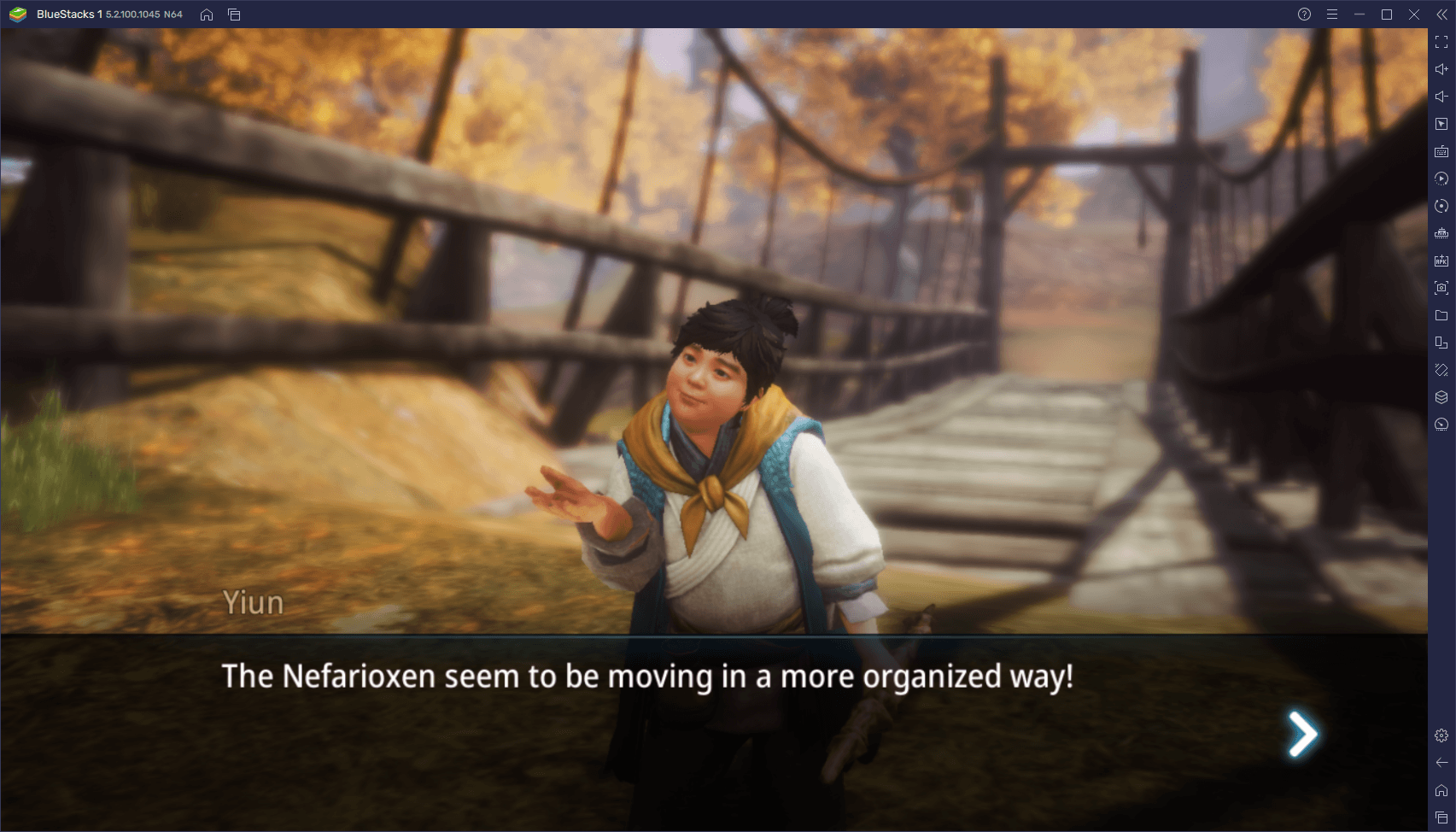 MIR4 Tips and Tricks to Level Up Fast and Progress Quickly