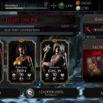 Mortal Kombat X updated with new content for anniversary