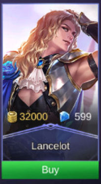 Mobile Legends Heroes 32K 6