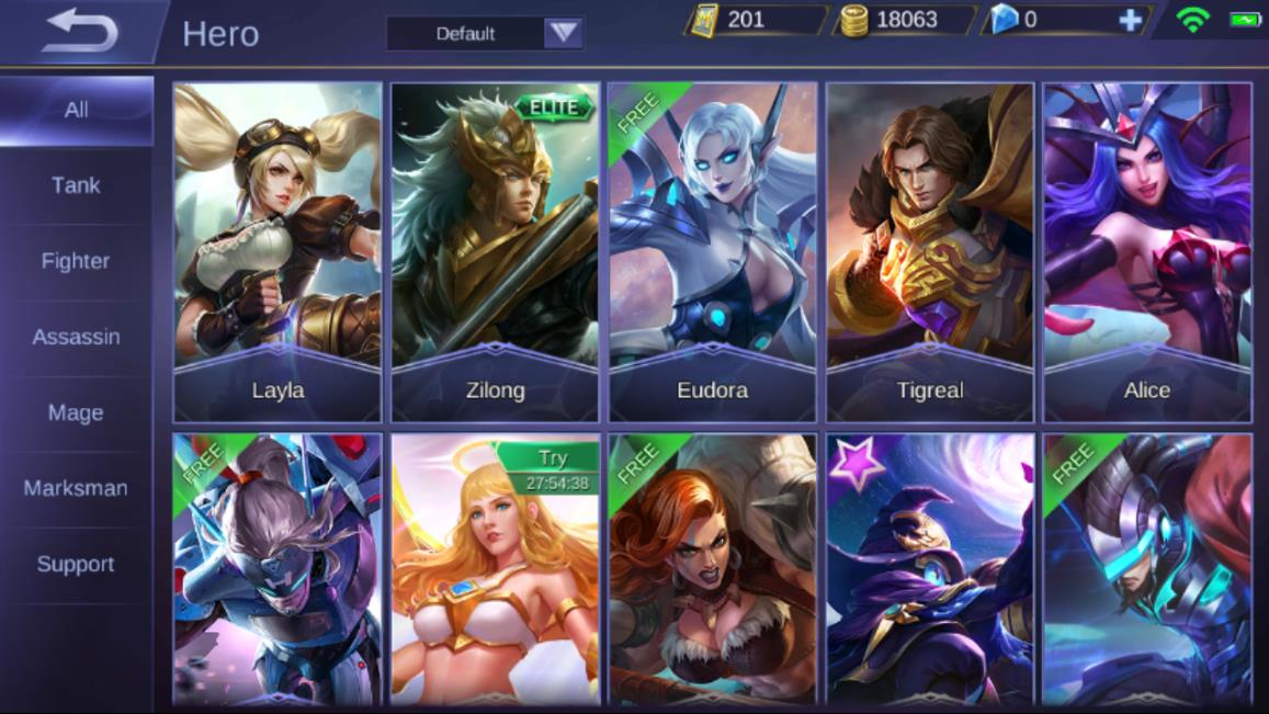 Mobile Legends: Bang Bang Beginner Guide  BlueStacks