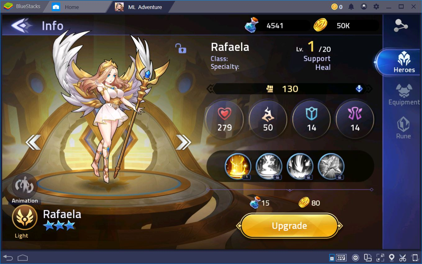 Mobile Legends: Adventure Game Review – The New, the Old, and the Purely Gacha