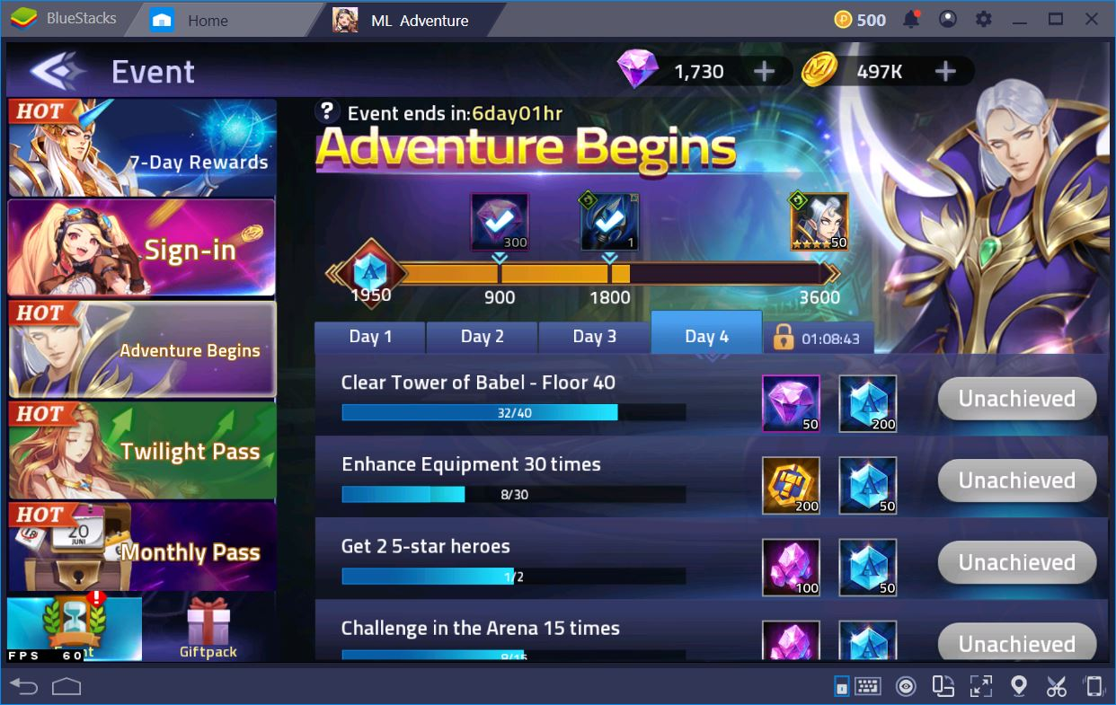 Mobile Legends: Adventure – A Guide to Currency and Getting More Diamonds