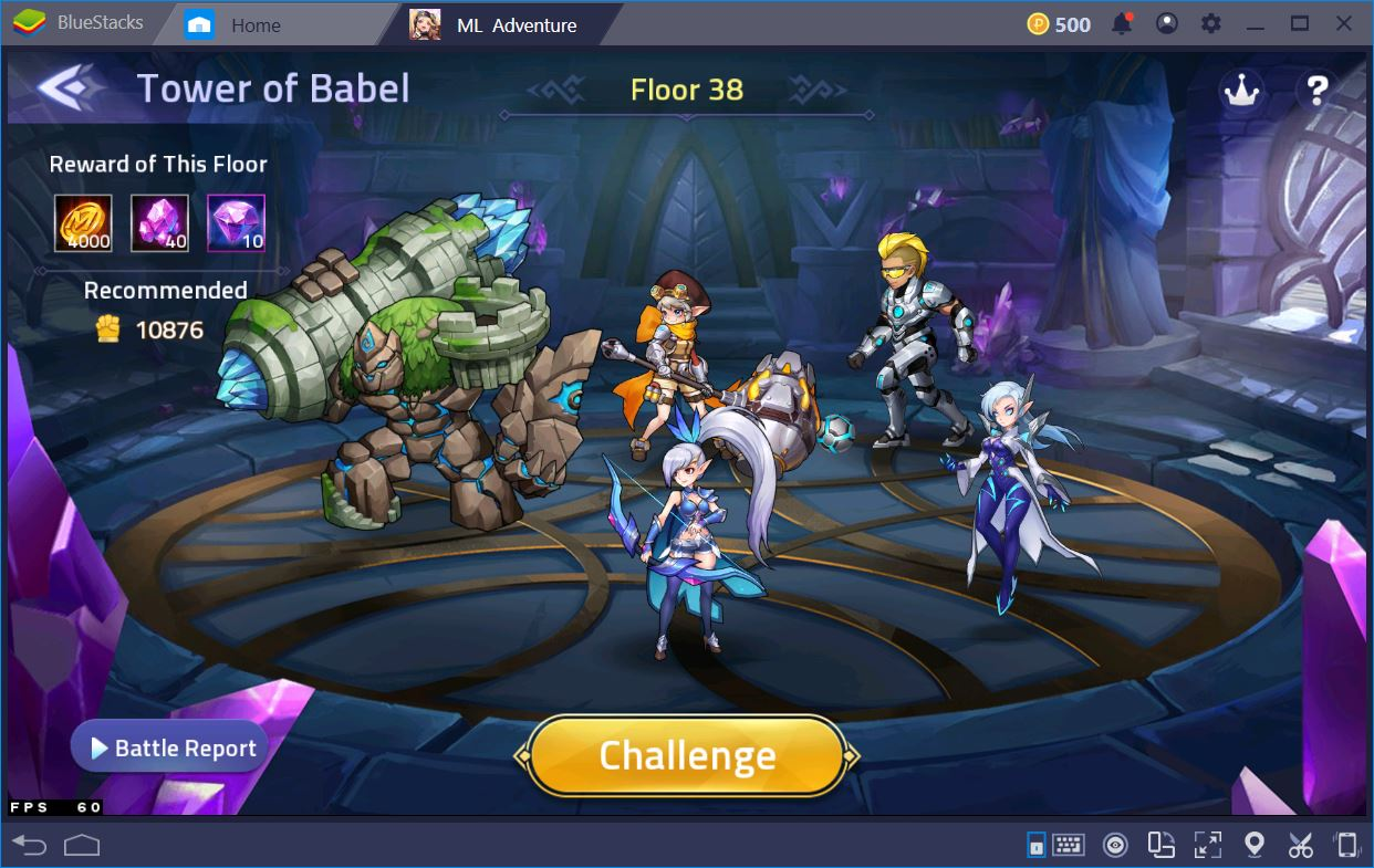 Mobile Legends: Adventure – A Guide to Currency and Getting