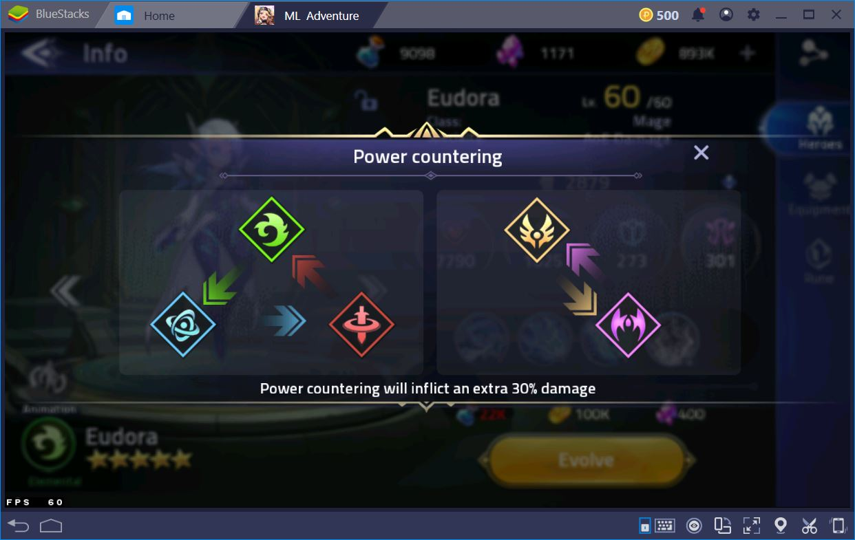Mobile Legends: Adventure – The Complete Guide to Combat
