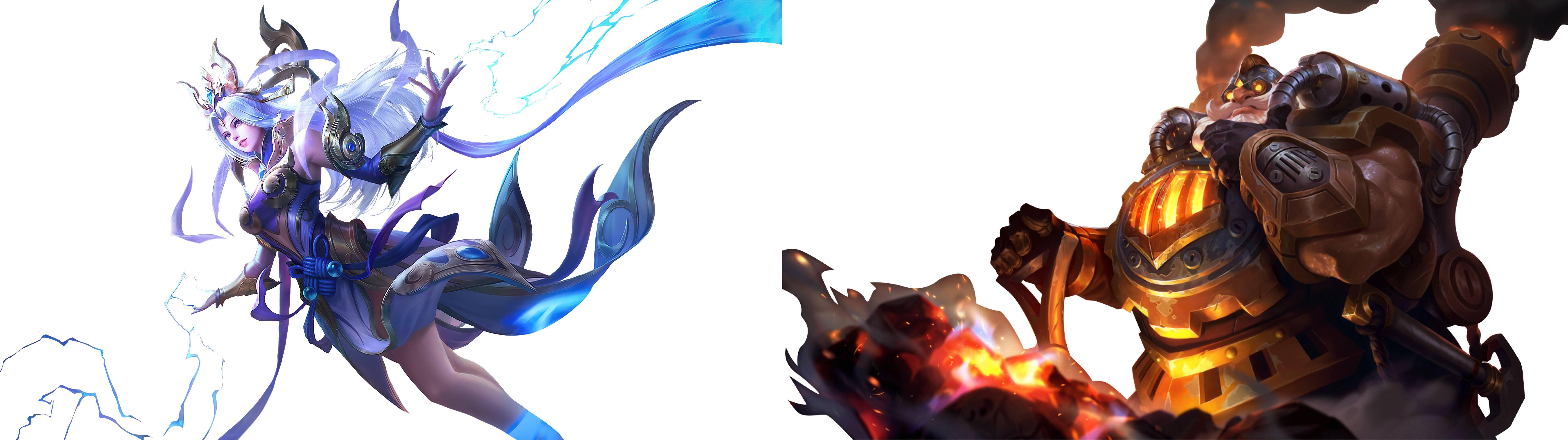 Mobile Legends Bang Bang: Best Heroes Combos