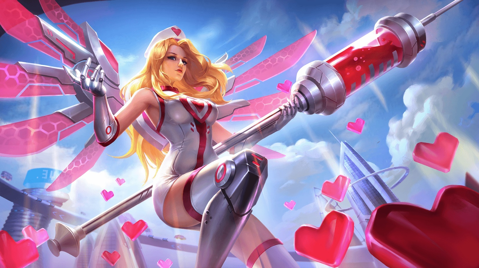 Best Meta Picks for Mobile Legends: Bang Bang to Carry Your Team/Push Ranks Quickly