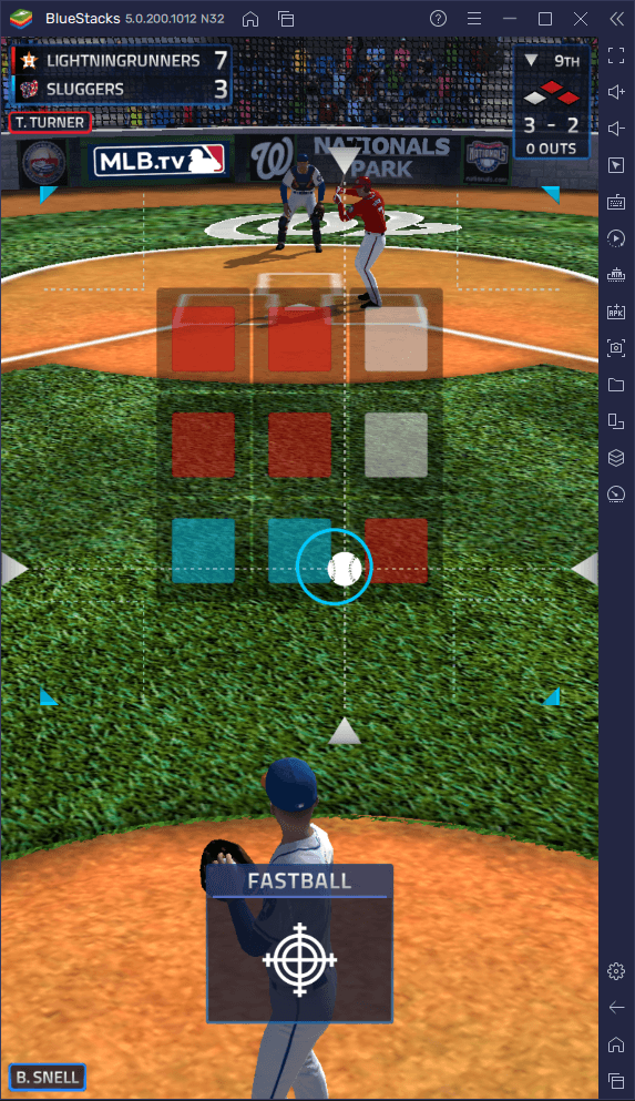 Six Features that You Must Try Out in MLB Tap Sports Baseball 2021