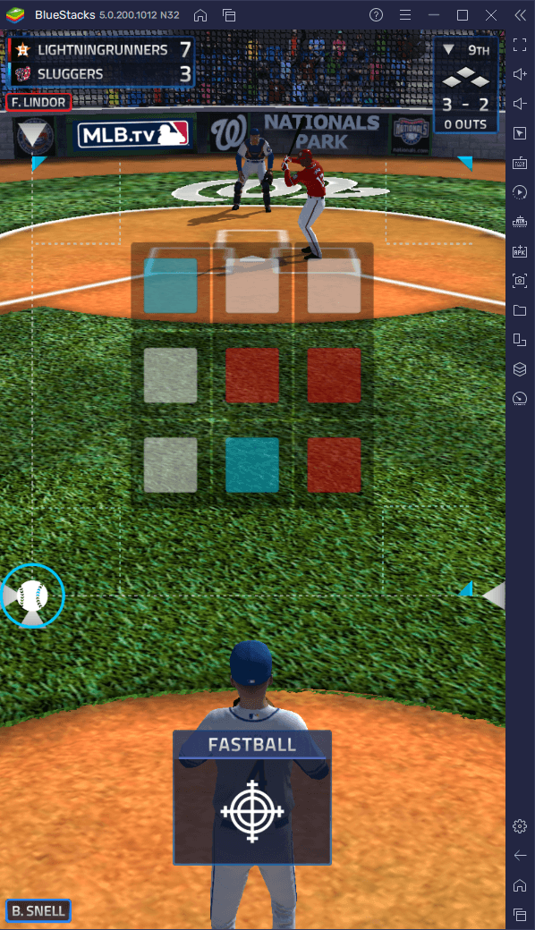 How to Play MLB Tap Sports Baseball 2021 on PC with BlueStacks