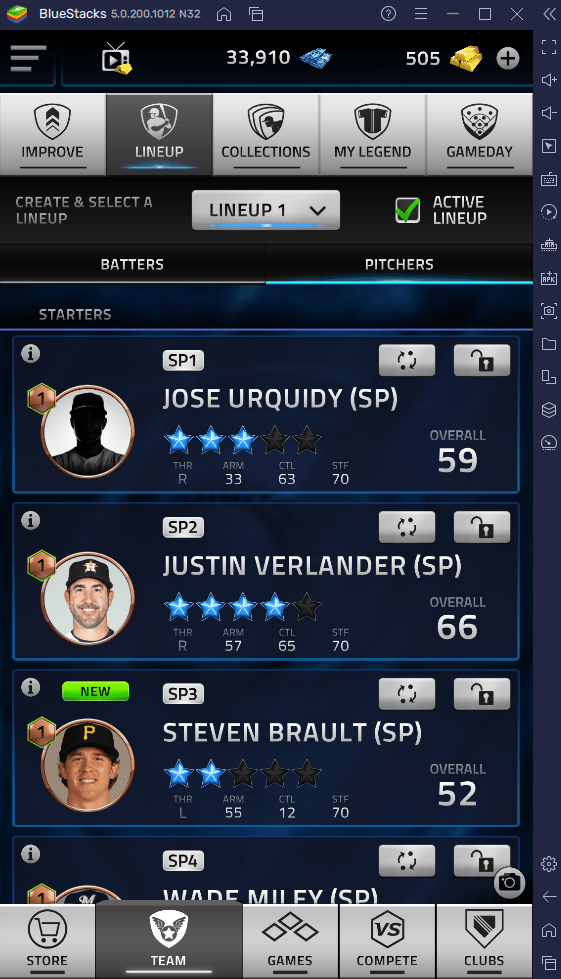 How to Improve Your MLB Team in MLB Tap Sports Baseball 2021