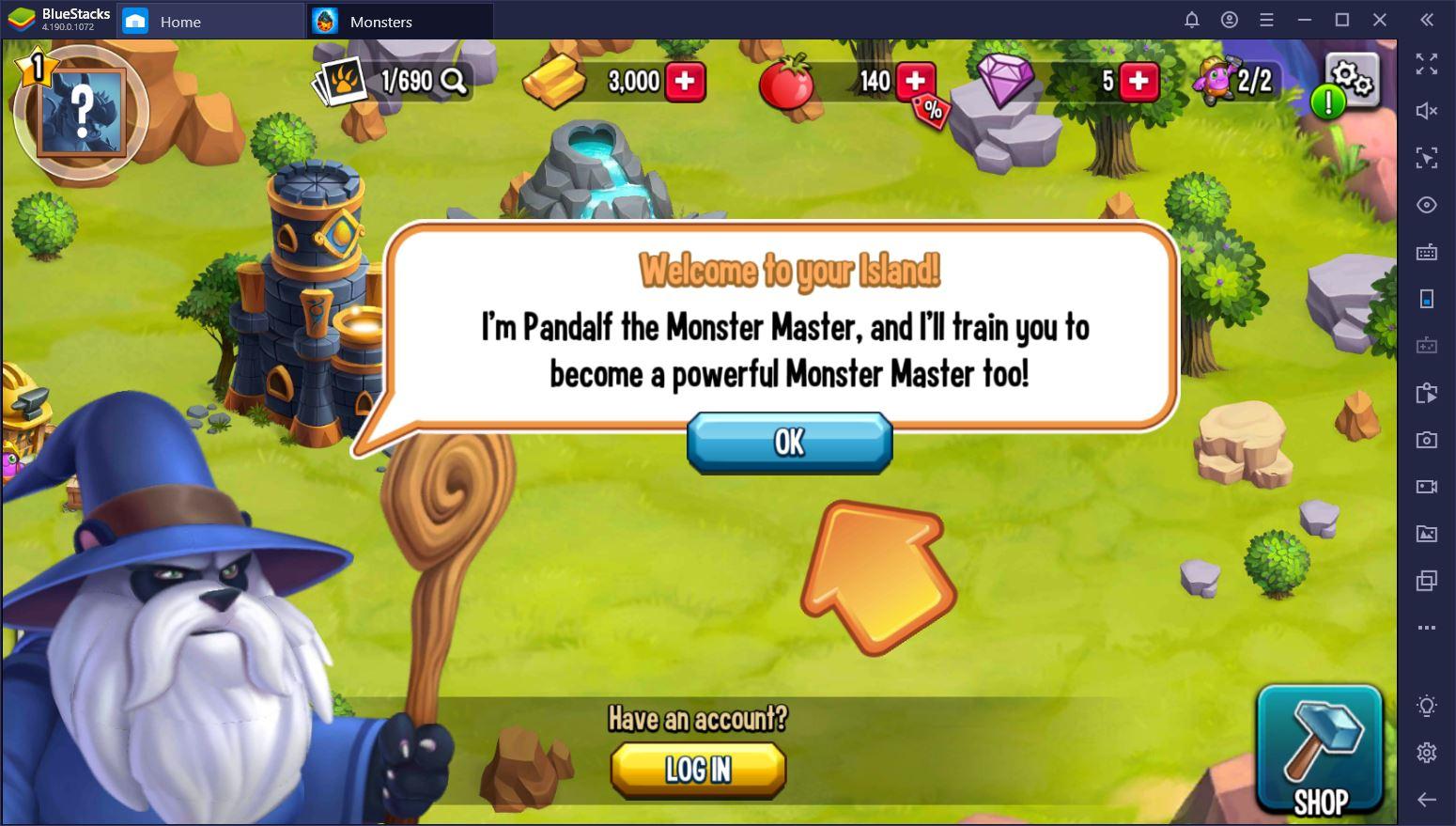 Monster Legends – Tips and Tricks for Beginners