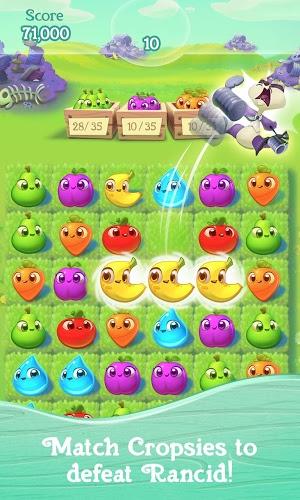 Play Farm Heroes Super Saga on pc 5
