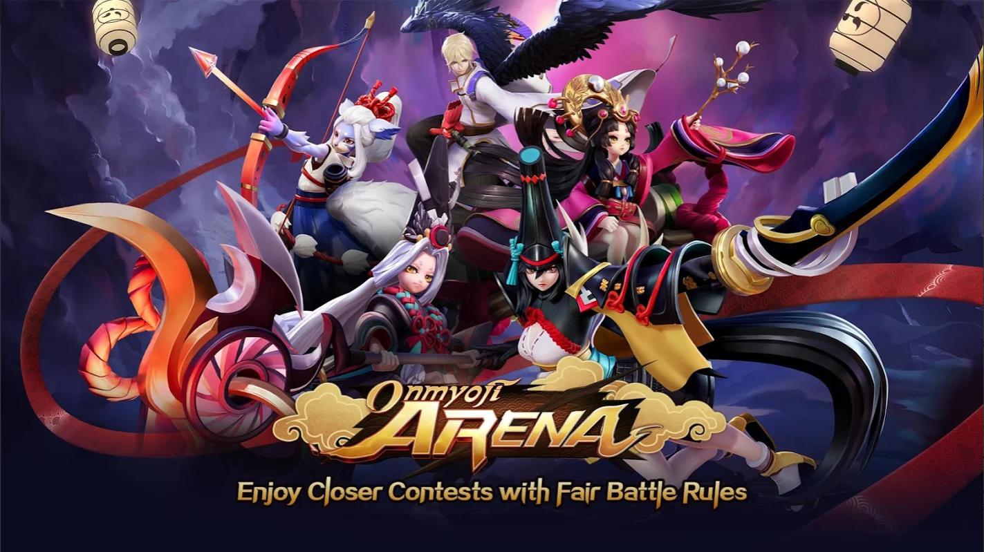 5 лучших игр MOBA для Android