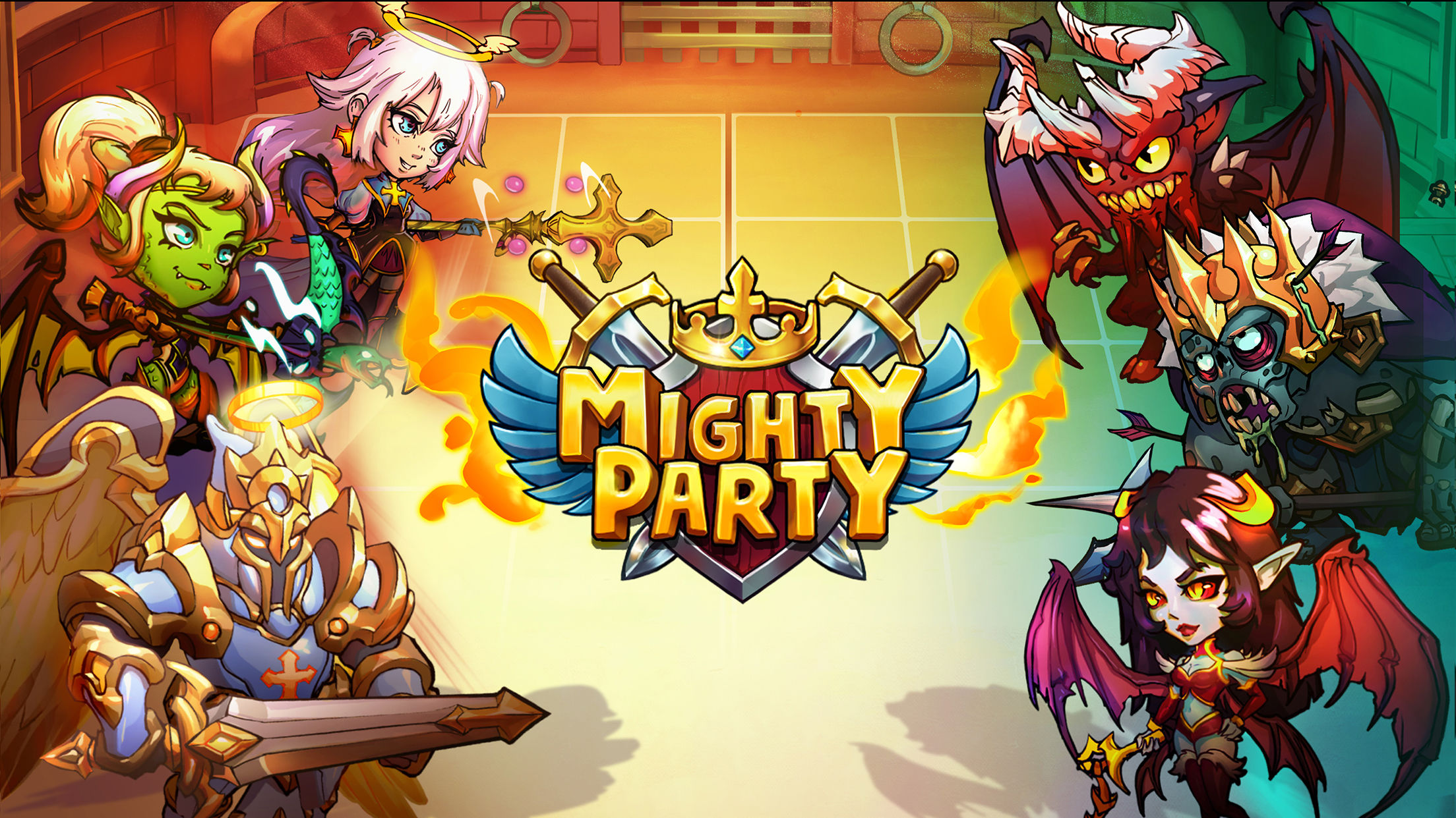 The Best Mighty Party Tips And Tricks For Beginners: Start Your Adventure Quickly