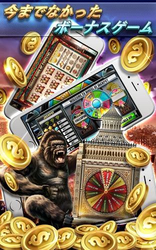 Full House Casino をPCでプレイ!10